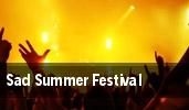 Sad Summer Festival Anaheim tickets