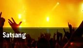 Satsang Washington tickets