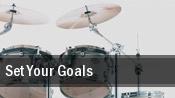 Set Your Goals Peabodys Downunder tickets