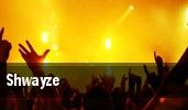 Shwayze Cleveland tickets