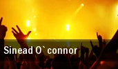 Sinead O'connor tickets