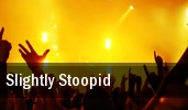 Slightly Stoopid Klein Memorial Auditorium tickets