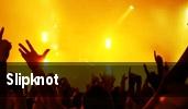 Slipknot Bristow tickets