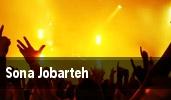 Sona Jobarteh tickets