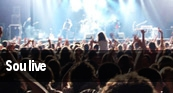 Soulive Brooklyn Bowl tickets