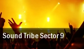 Sound Tribe Sector 9 Oakland tickets