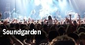 Soundgarden Stockholm tickets