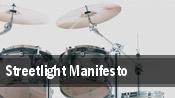 Streetlight Manifesto Cleveland tickets