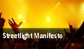 Streetlight Manifesto Syracuse tickets