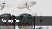 Strung Out Mesa tickets
