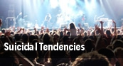 Suicidal Tendencies Music Farm tickets