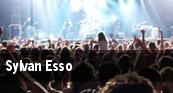 Sylvan Esso Houston tickets
