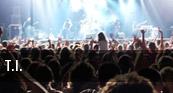 T.I. Atlantic City tickets