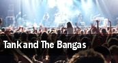 Tank and The Bangas Asheville tickets
