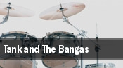 Tank and The Bangas Columbia tickets