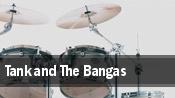 Tank and The Bangas Meyerhoff Symphony Hall tickets