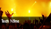 Tech N9ne Las Vegas tickets