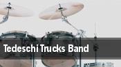 Tedeschi Trucks Band Bowling Green tickets