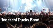 Tedeschi Trucks Band Jesse Auditorium tickets