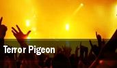 Terror Pigeon tickets