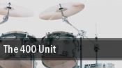 The 400 Unit Lexington tickets