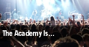 The Academy Is... Cleveland tickets