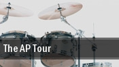The AP Tour Columbus tickets