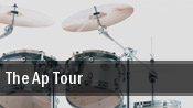The AP Tour Crocodile Rock tickets