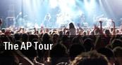 The AP Tour Pomona tickets