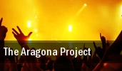The Aragona Project tickets