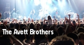The Avett Brothers Paramount Theatre tickets