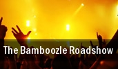 The Bamboozle Roadshow Concord tickets