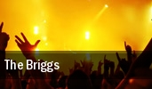 The Briggs Buffalo tickets