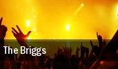 The Briggs Buffalo tickets