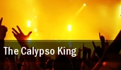 The Calypso King New York tickets