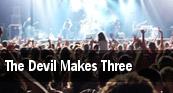 The Devil Makes Three 8x10 Club tickets