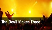 The Devil Makes Three Denver tickets