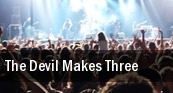 The Devil Makes Three Stubbs BBQ tickets