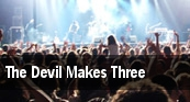 The Devil Makes Three Webster Hall tickets