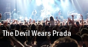The Devil Wears Prada Backstage Live tickets