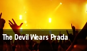 The Devil Wears Prada Music Farm tickets