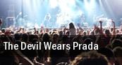 The Devil Wears Prada Ventura tickets