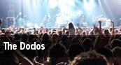 The Dodos The Fonda Theatre tickets