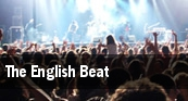 The English Beat Avalon Theatre tickets