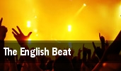 The English Beat Easton tickets
