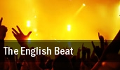 The English Beat Saratoga tickets