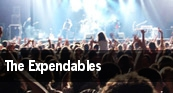 The Expendables Fortune Sound Club tickets