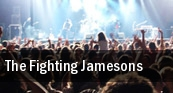 The Fighting Jamesons The Music Hall tickets