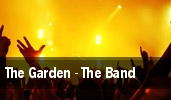 The Garden - The Band Houston tickets