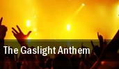 The Gaslight Anthem Boston tickets